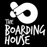 Medicine Hat-The Boarding House