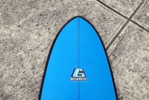 G-Board Package Deals
