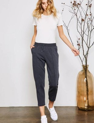 GENTLE FAWN Gentle Fawn Sweatpant Hudson w/ Pockets and Seam Detail