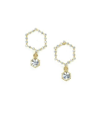 Lovers Tempo Lovers Tempo Drop Earrings Twilight