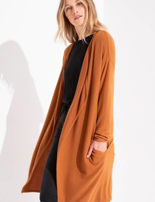 Z Supply The Soft Spun Layering Cardigan