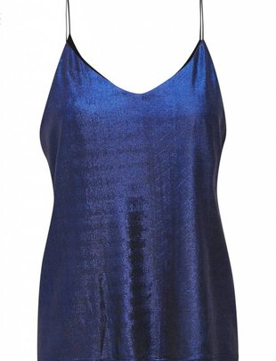 Soaked in Luxury Soaked in Luxury Mercy Top V Neck Cami
