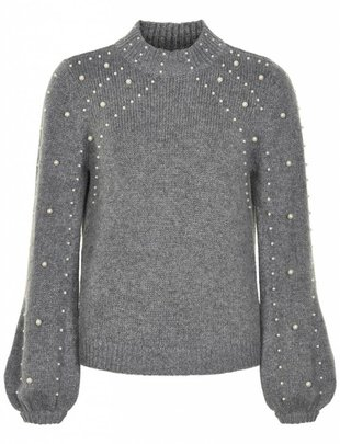Soaked in Luxury Soaked in Luxury Sweater Orchid Pearl Pullover