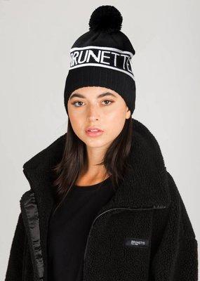 BRUNETTE Brunette The Label Toque
