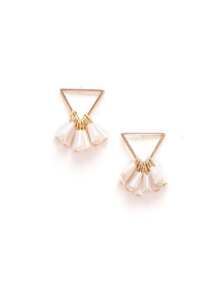 Lovers Tempo Lovers Tempo Earring Crystal Confetti