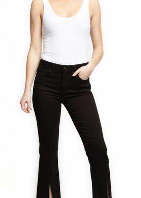 Black Tape Black Tape Pants Light Denim Straight Leg w/ Front Seam