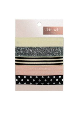 Kitsch Kitsch Hair Tie Pack
