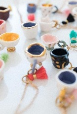 Dawning Dawning Necklace Assorted Teacup