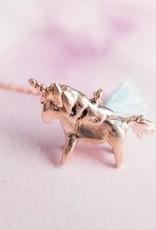 Dawning Necklace Assorted Unicorn