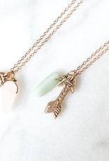Dawning Dawning Necklace Dreamer's Arrow