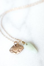 Dawning Dawning Necklace Dreamer's Wink
