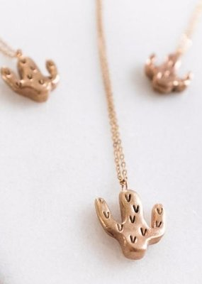 Dawning Dawning Necklace Big Cactus