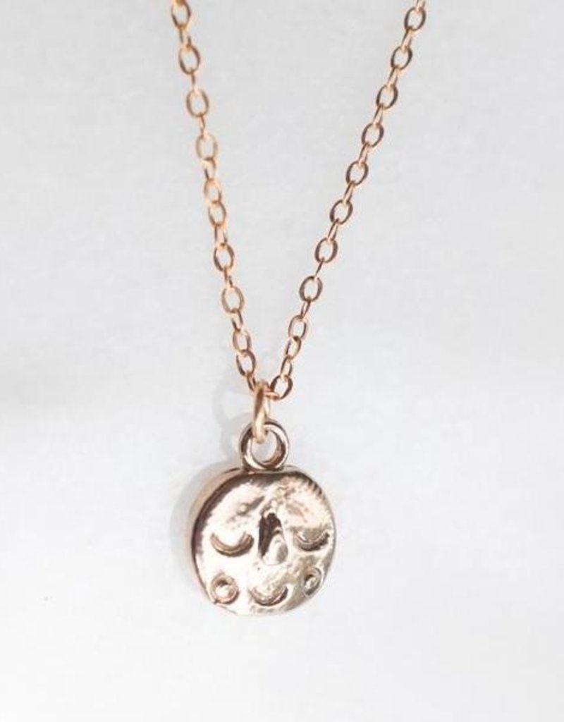 Dawning Dawning Necklace Petite Face