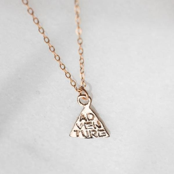 Dawning Necklace Adventure