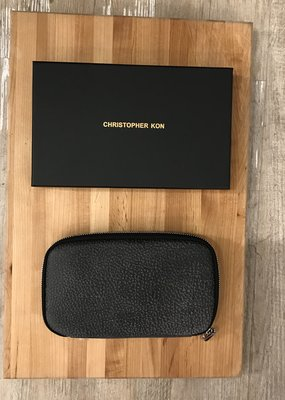Christopher Kon Christopher Kon Leather Wallet