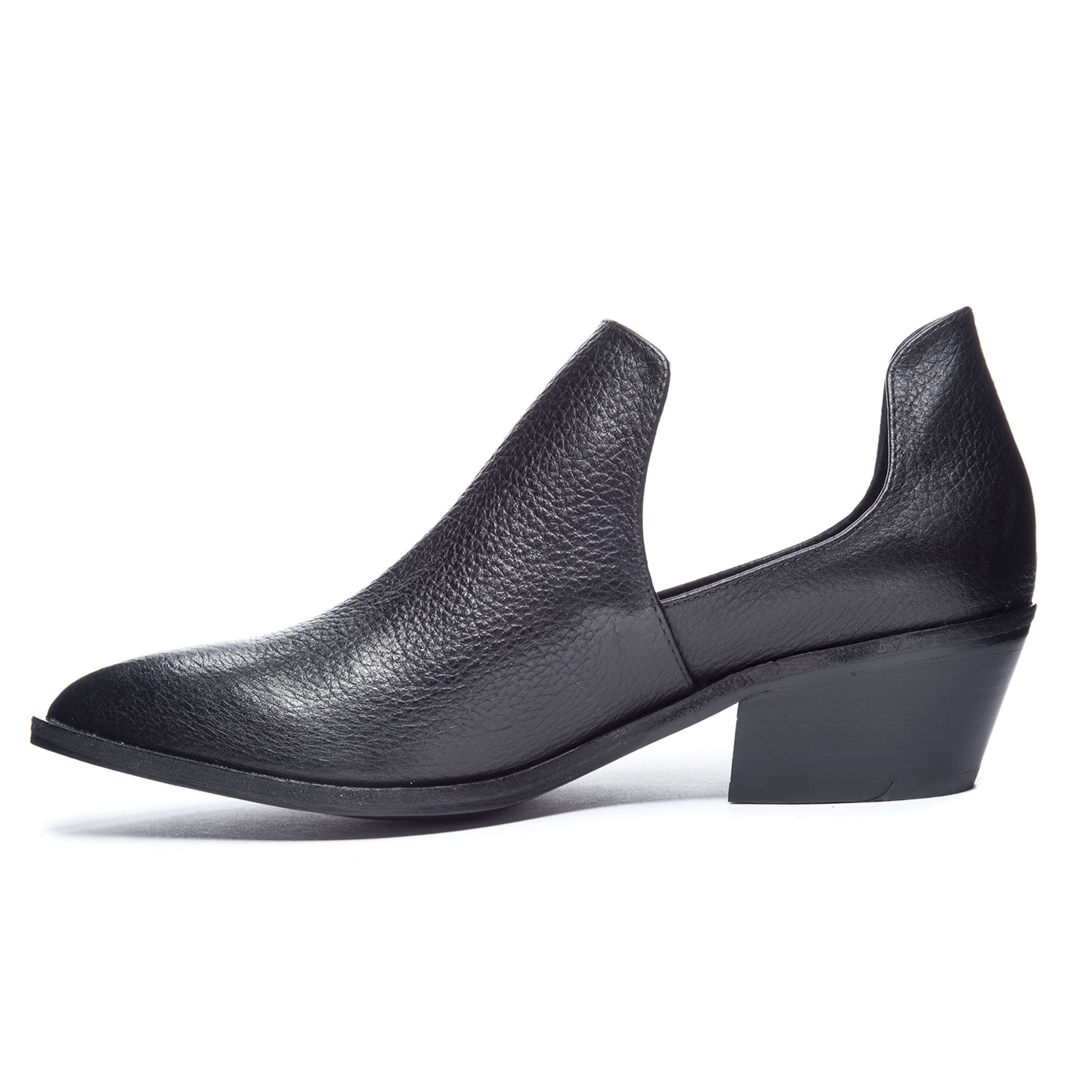 Chinese Laundry Focus Side Cutout Bootie