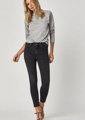 Mavi Jeans Mavi Jeans Tess High Rise Super Skinny Gold Lux Move