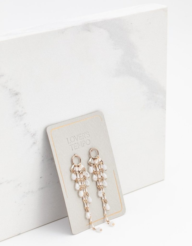 Lovers Tempo Lovers Tempo Drop Earrings Cascade