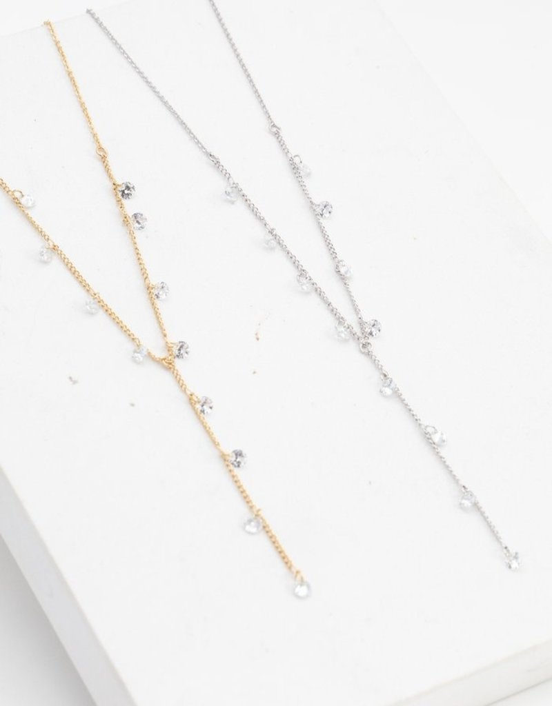 Lovers Tempo Lovers Tempo Necklace Constellation Lariat