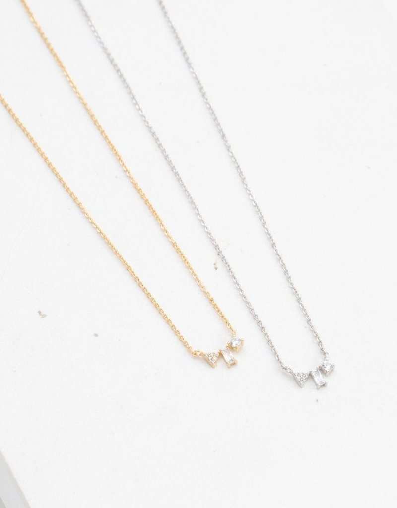 Lovers Tempo Lovers Tempo Necklace Gemma