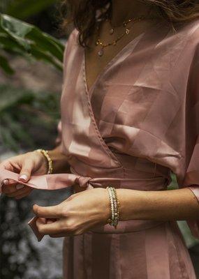 WellDunn Jewelry WellDunn Jewelry Ondine Bracelet