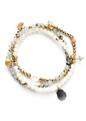 WellDunn Jewelry WellDunn Jewelry Ondine Bracelet