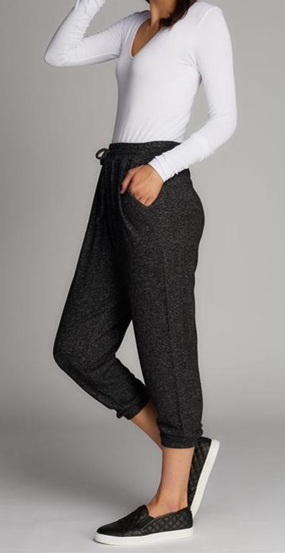 C'est Moi Pant Soft Knit Jogger