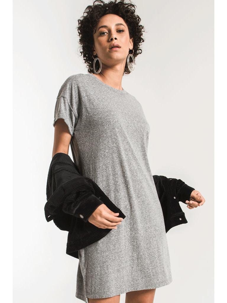Z Supply The Triblend Tshirt Dress