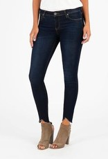 Kut from the Kloth Kut from the Kloth Connie Ankle Skinny W/ Step Hem