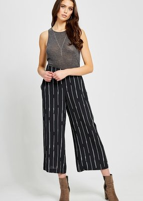 GENTLE FAWN Gentle Fawn Pant Cropped Wide Leg