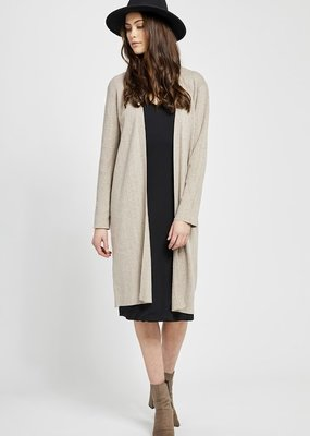 GENTLE FAWN Gentle Fawn Moscato Cardigan Longline Duster