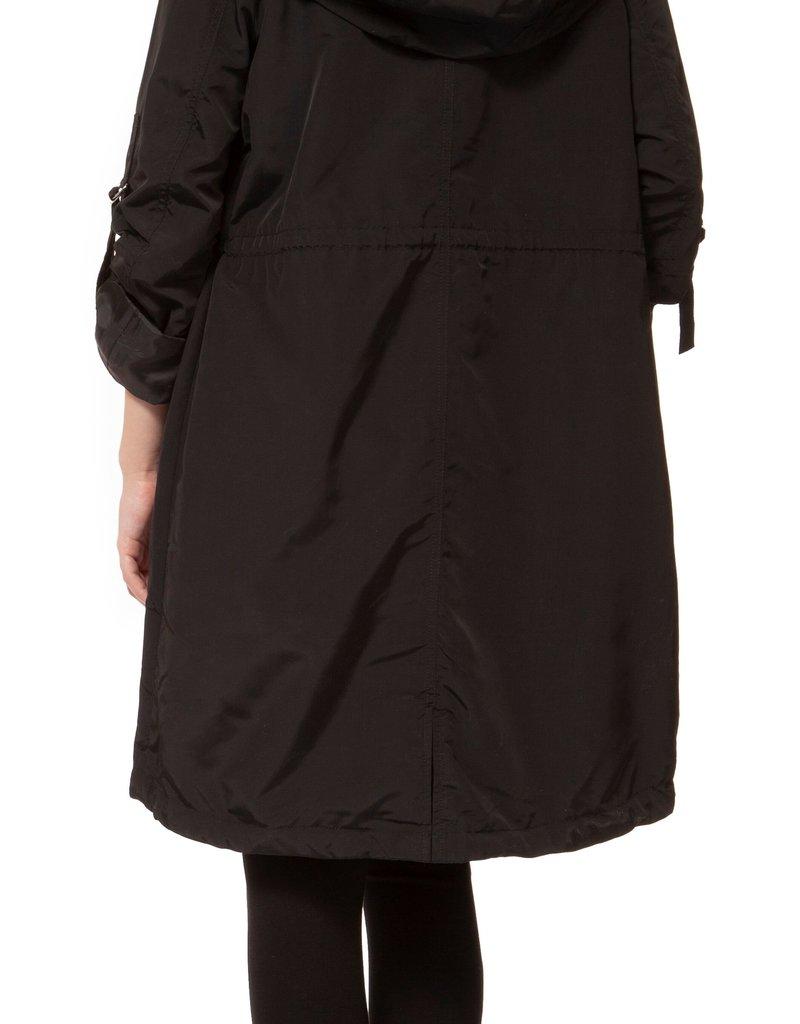 DEX Dex Jacket Anorak W/ Hood