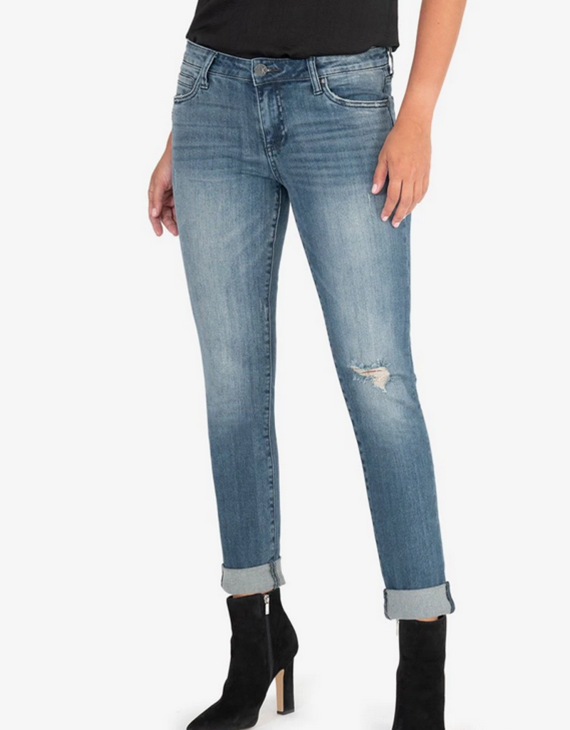 Kut from the Kloth Kut from the Kloth Catherine Boyfriend Jean