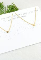 Miandu Miandu Star Necklace Set