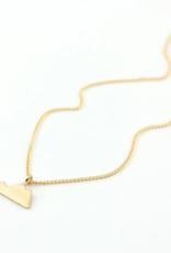 Miandu Single Necklace