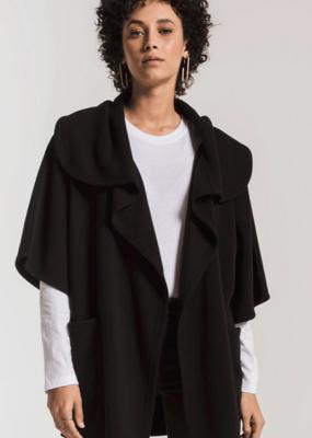 ZSUPPLY Z Supply The Loft Fleece Oversized Cardigan