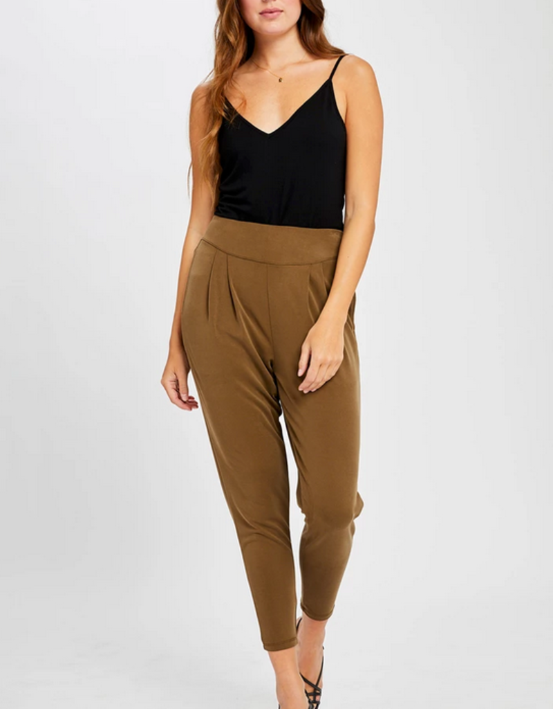 GENTLE FAWN Gentle Fawn Austin Pant Soft Jersey Jogger