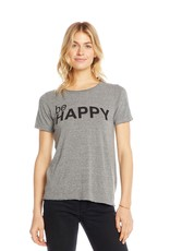 CHASER Chaser Tee Be Happy