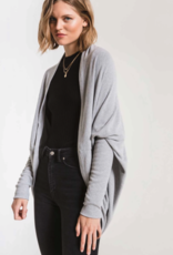 ZSUPPLY Z Supply The Soft Spun Cocoon Cardigan