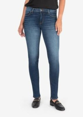 Kut from the Kloth Kut from the Kloth Diana FabAb High Waisted Skinnies