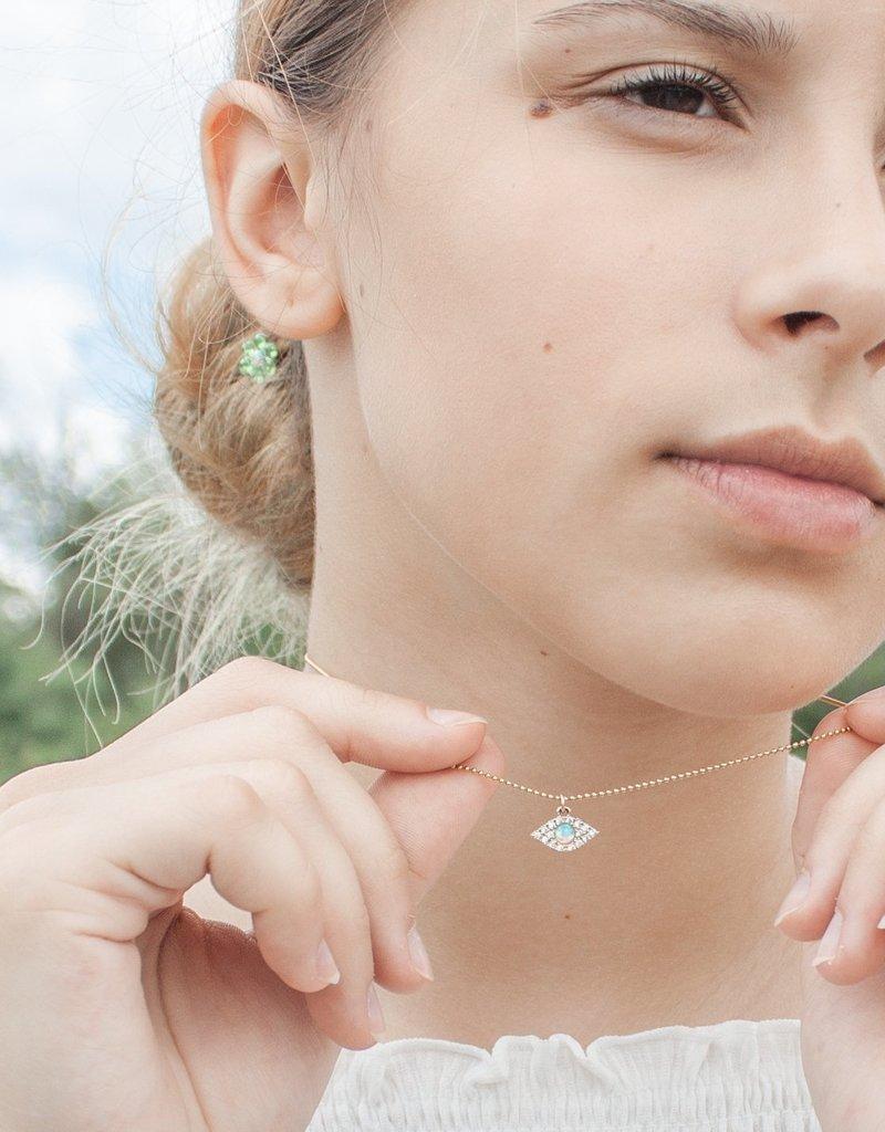 Miandu Miandu Single Necklace