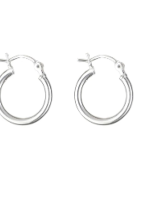 LISBETH Lisbeth Earrings Robbie Hoops