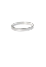 LISBETH Lisbeth Sterling Silver Clarence Ring