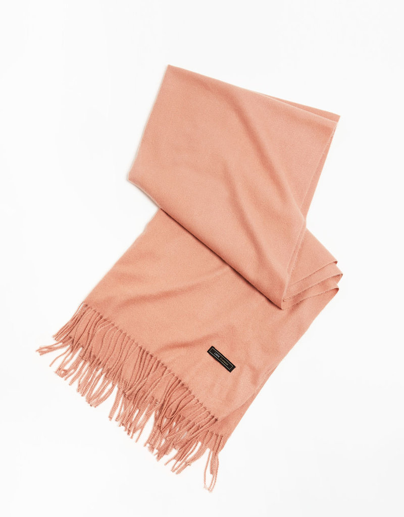 Look by M Look by M Soft Basic Cashmere Scarf