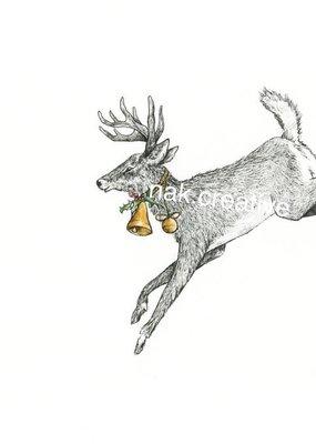 Nak.Creative Nak.Creative Christmas Greeting Cards