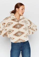 Thread and Supply Thread & Supply Walking Poetry Pullover