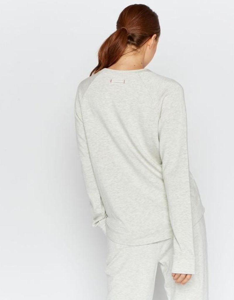 Thread and Supply Thread & Supply Reed Crewneck Pullover