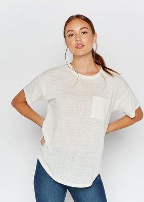 Thread and Supply Thread & Supply Denison T-Shirt S/Slv W/ Pocket