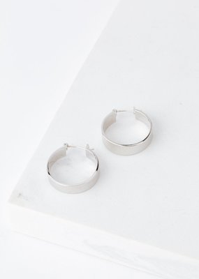 Lovers Tempo Lovers Tempo Earring Chloe Hoops