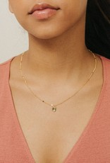 Lovers Tempo Lovers Tempo Necklace Everly Circle